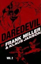 Miller, Frank,   Janson, Klaus Daredevil 2