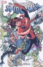 Straczynski, J. Michael Amazing Spider-man