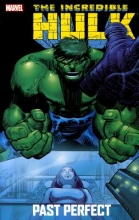Jenkins, Paul Incredible Hulk