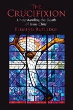 Fleming Rutledge Crucifixion