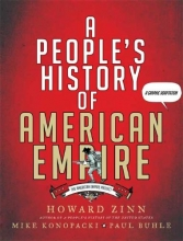 Zinn, Howard,   Konopacki, Mike,   Buhle, Paul A People`s History of American Empire
