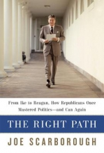 Scarborough, Joe The Right Path
