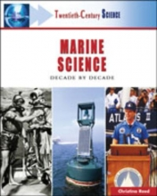 Reed, Christina Marine Science
