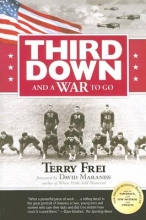 Frei, Terry Third Down and a War to Go