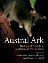 Stow, Adam Austral Ark