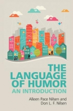 Don L. F. Nilsen,   Alleen Pace Nilsen The Language of Humor