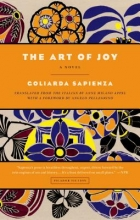Sapienza, Goliarda The Art of Joy