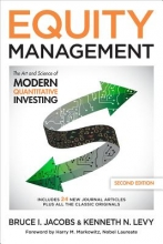 Jacobs, Bruce I. Equity Management