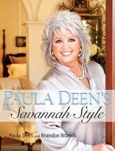 Deen, Paula H. Paula Deen`s Savannah Style