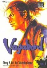 Inoue, Takehiko Vagabond 4