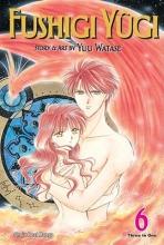 Watase, Yuu Fushigi Yugi, Volume 6
