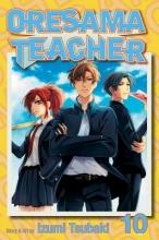 Tsubaki, Izumi Oresama Teacher, Volume 10