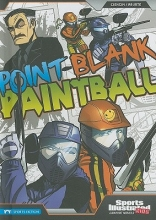 Ciencin, Scott Point-Blank Paintball