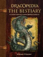 William O`Connor Dracopedia - The Bestiary