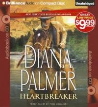 Palmer, Diana Heartbreaker