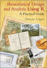 Murray Logan Biostatistical Design and Analysis Using R