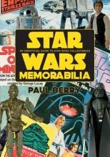 Berry, Paul Star Wars Memorabilia