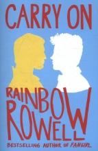 Rowell, Rainbow Carry on