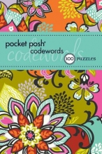 The Puzzle Society Pocket Posh Codewords 3