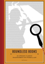 Postertext Boundless Books