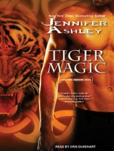 Ashley, Jennifer Tiger Magic
