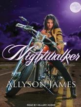 James, Allyson Nightwalker
