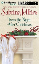 Jeffries, Sabrina Twas the Night After Christmas