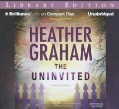 Graham, Heather The Uninvited