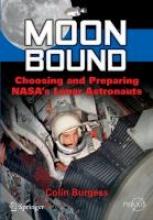 Colin Burgess Moon Bound