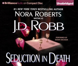 Robb, J. D. Seduction in Death