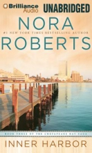 Roberts, Nora Inner Harbor