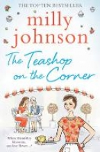 Johnson, Milly Teashop on the Corner