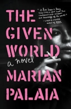 Palaia, Marian The Given World