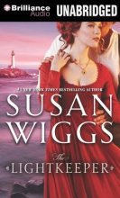 Wiggs, Susan The Lightkeeper