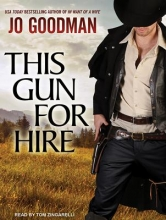 Goodman, Jo This Gun for Hire
