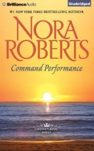 Roberts, Nora Command Performance