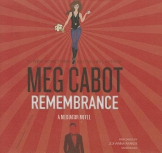 Cabot, Meg Remembrance