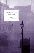 Conrad, Joseph The Secret Agent