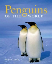 Lynch, Wayne Penguins of the World