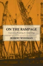 Weissman, Robert On the Rampage