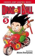 Toriyama, Akira Dragon Ball 5