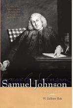 Bate, W. Jackson Samuel Johnson