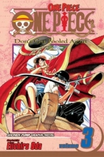 Oda, Eiichiro,   Caselman, Lance One Piece 3