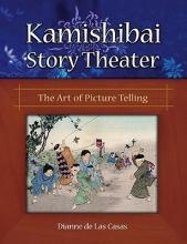 de Las Casas, Dianne Kamishibai Story Theater