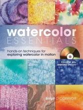 O`Connor, Birgit Watercolor Essentials