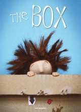 Janssens, Axel The box