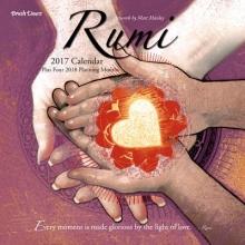 Rumi 2017 Calendar