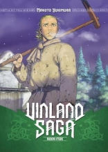Yukimura, Makoto Vinland Saga, Book 5