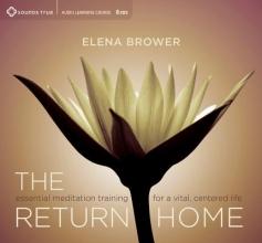 Elena Brower Return Home