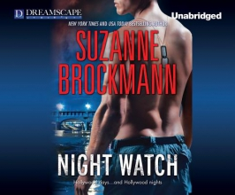 Brockmann, Suzanne Night Watch